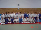 University of Bath - judo coaches